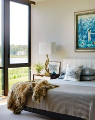 Fantastic Bedrooms Design Ideas With A View Of Nature10