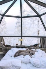 Fantastic Bedrooms Design Ideas With A View Of Nature11