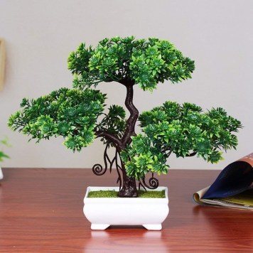 Fascinating Bonsai Tree Design Ideas For Your Room14