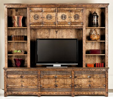 Incredible Diy Entertainment Center Design Ideas That Look More Comfort25