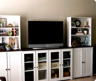 Incredible Diy Entertainment Center Design Ideas That Look More Comfort28