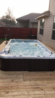 Inspiring Small Backyard Pool Design Ideas For Your Relaxing Place12