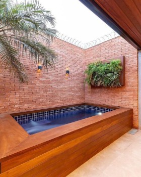Inspiring Small Backyard Pool Design Ideas For Your Relaxing Place25