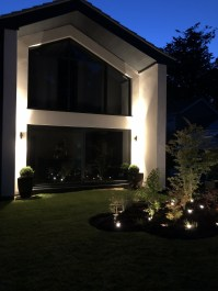 Lovely Deck Lighting Design Ideas For Cozy And Romantic Nuances At Night10