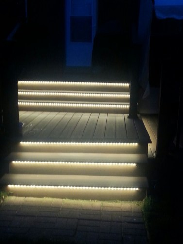 Lovely Deck Lighting Design Ideas For Cozy And Romantic Nuances At Night14