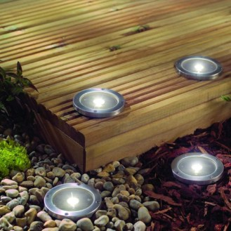 Lovely Deck Lighting Design Ideas For Cozy And Romantic Nuances At Night30