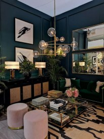 Magnificient Lighting Design Ideas For Stunning Living Room Décor04