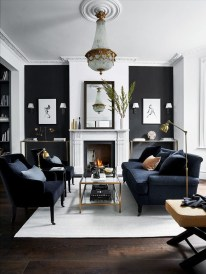 Magnificient Lighting Design Ideas For Stunning Living Room Décor23