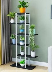 Newest Flower Shelf Design Ideas That Will Amaze You20