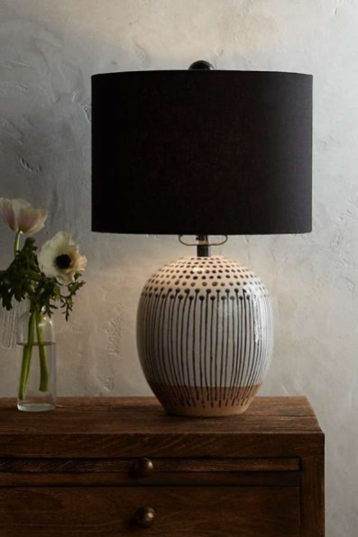 Perfect Table Lamps Design Ideas For Your Apartment18