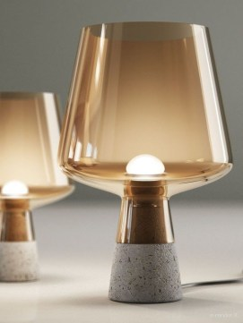 Perfect Table Lamps Design Ideas For Your Apartment24