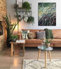 Rustic Spring Living Room Designs Ideas To Try Asap02