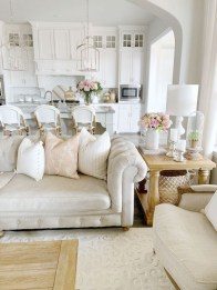 Rustic Spring Living Room Designs Ideas To Try Asap06