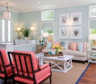 Rustic Spring Living Room Designs Ideas To Try Asap30