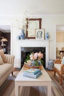 Rustic Spring Living Room Designs Ideas To Try Asap31