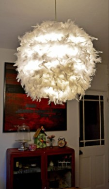 Stylish Diy Lamps Design Ideas For Stunning Living Room Decoration27