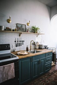 Top Small Kitchen Cabinet Design Ideas To Inspire You Today02