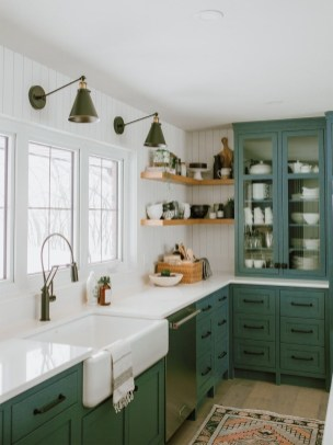 Top Small Kitchen Cabinet Design Ideas To Inspire You Today17