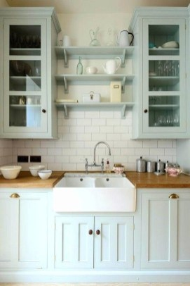 Top Small Kitchen Cabinet Design Ideas To Inspire You Today18