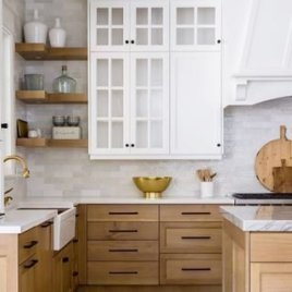 Top Small Kitchen Cabinet Design Ideas To Inspire You Today19