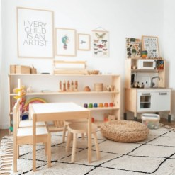 Trendy Kids Playroom Design Ideas To Try This Year01