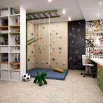 Trendy Kids Playroom Design Ideas To Try This Year19