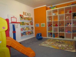 Trendy Kids Playroom Design Ideas To Try This Year24