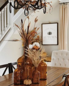 Affordable Fall Home Design Ideas On Budget 03
