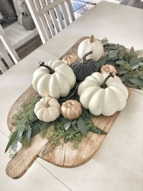 Affordable Fall Home Design Ideas On Budget 09