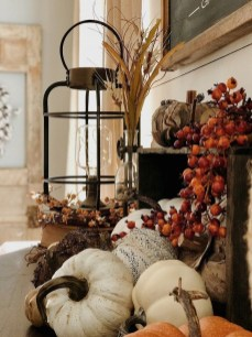 Amazing Diy Fall Farmhouse Decorating Ideas That You Need To Try 04