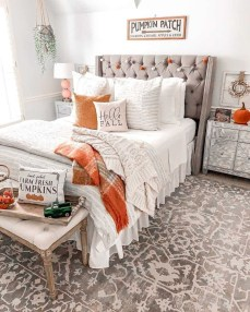 Amazing Diy Fall Farmhouse Decorating Ideas That You Need To Try 36