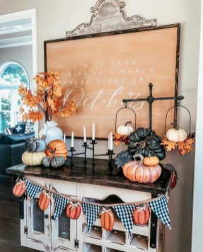 Amazing Diy Fall Farmhouse Decorating Ideas That You Need To Try 44