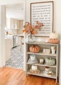 Amazing Diy Fall Farmhouse Decorating Ideas That You Need To Try 48
