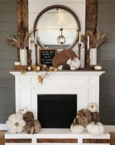 Amazing Diy Fall Farmhouse Decorating Ideas That You Need To Try 49