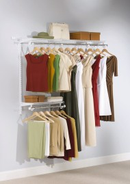 Awesome Diy Small Bedroom Design Ideas With Close Clothing Rack 06