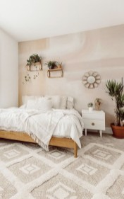 Best Bedroom Wallpaper Decor Ideas That Suitable For Your Family 13