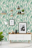 Best Bedroom Wallpaper Decor Ideas That Suitable For Your Family 32
