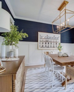 Elegant Dining Room Design Ideas That Will Amaze You 15