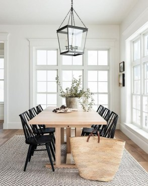 Elegant Dining Room Design Ideas That Will Amaze You 27