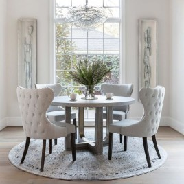 Elegant Dining Room Design Ideas That Will Amaze You 31