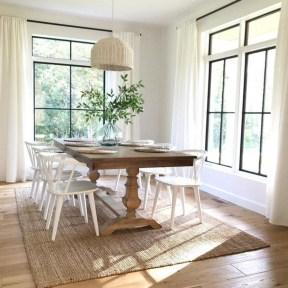 Elegant Dining Room Design Ideas That Will Amaze You 41