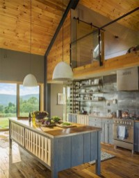 Impressive Spacious Chalet Design Ideas With Warm And Cosy Ambience 11