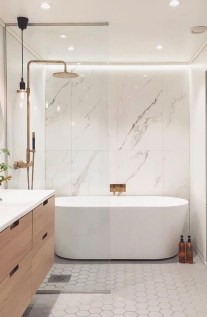 Relaxing Bathroom Remodel Design Ideas On A Budget That Will Inspire You 04