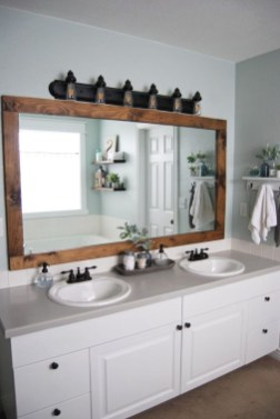 Relaxing Bathroom Remodel Design Ideas On A Budget That Will Inspire You 07