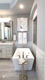 Relaxing Bathroom Remodel Design Ideas On A Budget That Will Inspire You 32