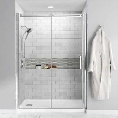 Relaxing Bathroom Remodel Design Ideas On A Budget That Will Inspire You 33
