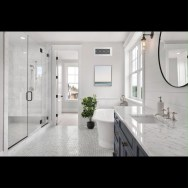 Relaxing Bathroom Remodel Design Ideas On A Budget That Will Inspire You 35