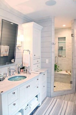 Relaxing Bathroom Remodel Design Ideas On A Budget That Will Inspire You 43