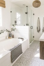 Relaxing Bathroom Remodel Design Ideas On A Budget That Will Inspire You 46