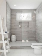 Relaxing Bathroom Remodel Design Ideas On A Budget That Will Inspire You 49
